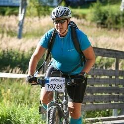Cycling 94 km - Charlotta Johansson (13769)