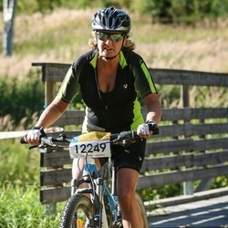 Cycling 94 km - Åsa Bjurquist Eriksson (12249)