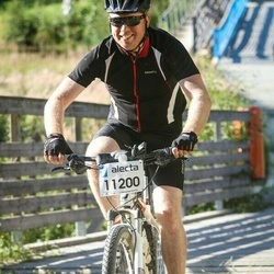 Cycling 94 km - Marcus Jerne (11200)