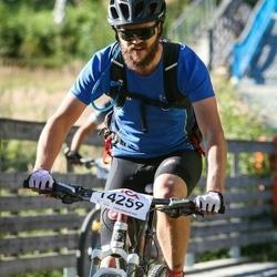 Cycling 94 km - Alexander Widelund Johansson (14259)