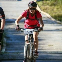 Cycling 94 km - Maria Stureson (14276)