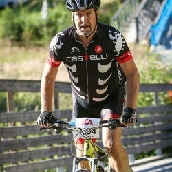 Cycling 94 km - Rickard Nilsson (13604)