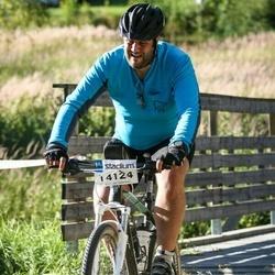 Cycling 94 km - Martin Dahl (14124)