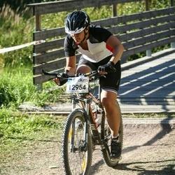 Cycling 94 km - Johanna Tell (12954)