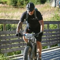 Cycling 94 km - Jonas Svensson (13639)
