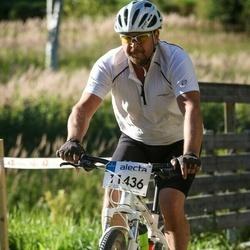 Cycling 94 km - Esbjörn Östlund (11436)
