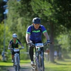 Cycling 94 km - Daniel Davidsson (8827)