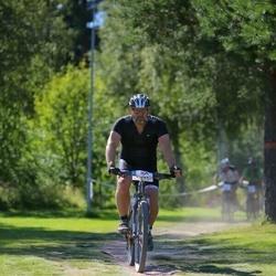 Cycling 94 km - Henrik Larsson (7341)