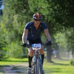 Cycling 94 km - Dennis Lundberg (7189)