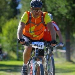 Cycling 94 km - Christer Berggren (8843)