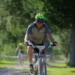 Cycling 94 km - Eilert Engström (8605)