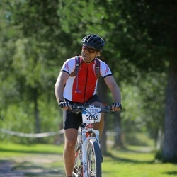 Cycling 94 km - Christoffer Fallenius (9036)