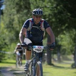 Cycling 94 km - Tomas Lejergård (8986)
