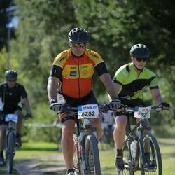 Cycling 94 km - Henrik Johansson (8252)