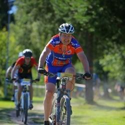 Cycling 94 km - Calle Danielsson (9754)