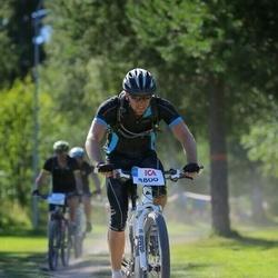 Cycling 94 km - Johan Albinsson (8800)