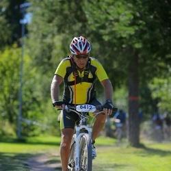 Cycling 94 km - Tony Lundqvist (8412)