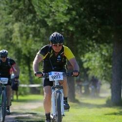 Cycling 94 km - Claes Jonsson (9223)