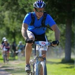 Cycling 94 km - Martin Gustafsson (11415)