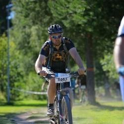 Cycling 94 km - Markus Karlsson (8453)