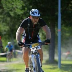Cycling 94 km - Henrik Svensson (8926)