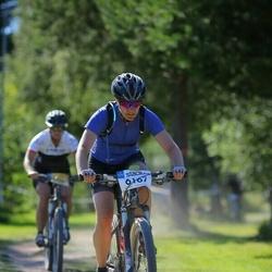 Cycling 94 km - Maria Ladic (6167)