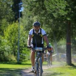 Cycling 94 km - Henrik Bergquist (8835)