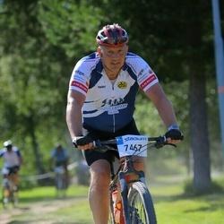 Cycling 94 km - Christer Järkeborn (7467)