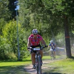 Cycling 94 km - Camilla Ballin Ullstrand (8078)