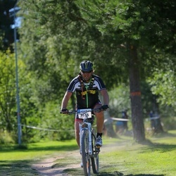 Cycling 94 km - Jim Karlsen (911)