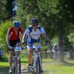 Cycling 94 km - Stian Wetteland (7802)