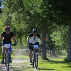 Cycling 94 km - Andreas Alm (8919)