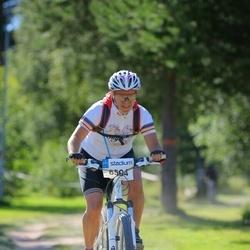 Cycling 94 km - Tobias Waller (8594)