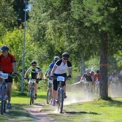 Cycling 94 km - Helena Mattsson (8175)