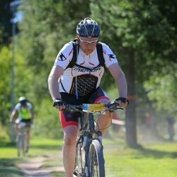 Cycling 94 km - Tommy Magnusson (7413)