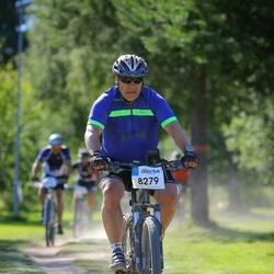 Cycling 94 km - Karsten Plambech (8279)
