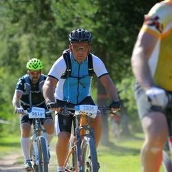 Cycling 94 km - Kenny Lundin (9217)