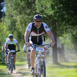 Cycling 94 km - Fredrik Eriksson (9430)