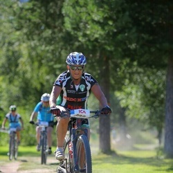 Cycling 94 km - Janet Hansson (8862)