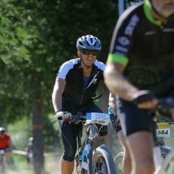 Cycling 94 km - Henrik Mattsson (9339)