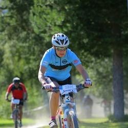 Cycling 94 km - Andreas Gyllensten (9804)