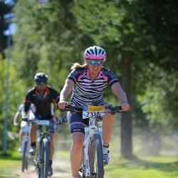 Cycling 94 km - Beatrice Jouhila (7315)