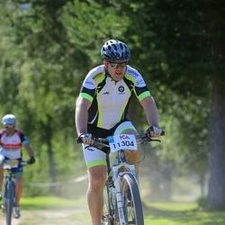 Cycling 94 km - Ola Eriksson (11304)
