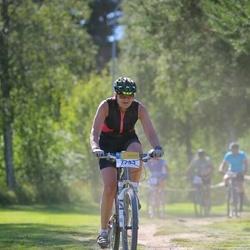 Cycling 94 km - Unni Dyrhovd (7753)