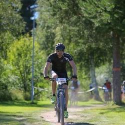 Cycling 94 km - Christoffer Vestin (11470)