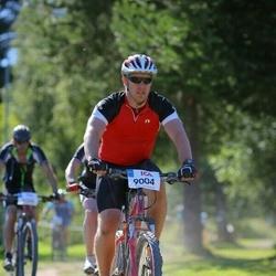 Cycling 94 km - Fredrik Westin (9004)