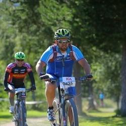 Cycling 94 km - Mattias Lund (9435)