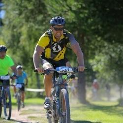 Cycling 94 km - Magnus Olofsson (9081)