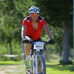 Cycling 94 km - Emil Fastén (9917)