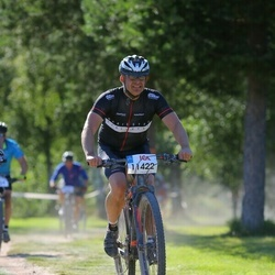 Cycling 94 km - Andreas Lans (11422)